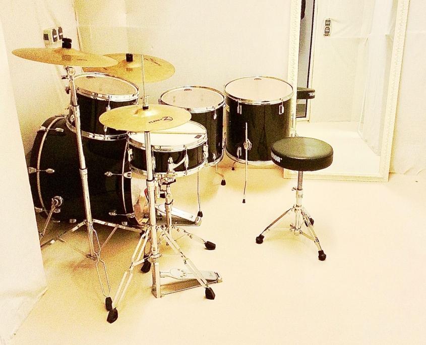 Drumbox - Schlagzeugunterricht Drum-Coaching mit Christian Glieber